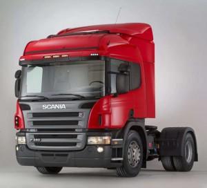 Сдельный тягач, грузовые автомобили